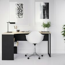 Function Plus Desks and Storage Black Walnut White/Oak White or Oak PROMOTION