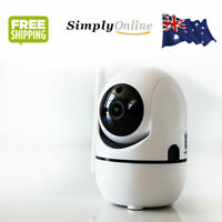 Wireless Camera Home Security Surveillance System CCTV IP Night Vision 1080P AU