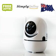 Wireless Camera Home Security Surveillance System CCTV IP Night Vision 1080P AU