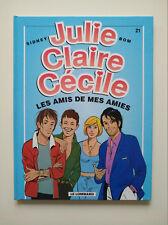 EO 2006 (très bel état) - Julie Claire Cécile 21 (les amis de mes amies) Sidney
