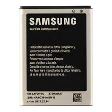 Samsung Battery 3.7V 1750mAh EB-L1F2HVU for Galaxy Nexus - Black Silver
