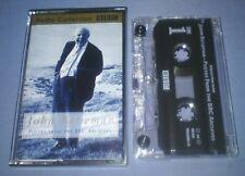 JOHN BETJEMAN POETRY FROM THE BBC ARCHIVES cassette tape album T5810