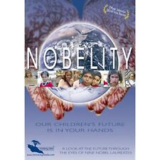 Nobelity Dvd New