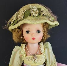 "Vintage 20"" Madame Alexander Cissy Doll #7"