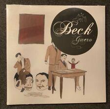 Beck   Guero Vinyl (B0025356-01) Reissue Gatefold