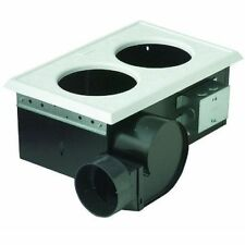 Broan Nutone 164 Bathroom Exhaust Fan/Heater Combo 70CFM NBW