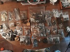11 Pounds of Miscellaneous Watch & Clock Parts (New & Used (see photos)