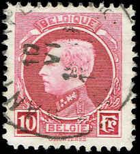 Scott # 169 - 1922 - ' Albert I '