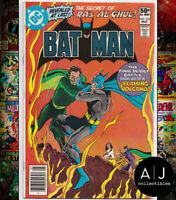 Batman #335 VG 4.0 (DC)