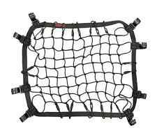 INDIAN MOTORCYCLE BLACK LOGO CARGO NET FOR 2014-2018 CHIEFTAIN CLASSIC, VINTAGE