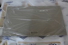 NEW LAND ROVER SUN ROOF SUN BLIND SHADE - LEATHER IVORY OEM LR025433