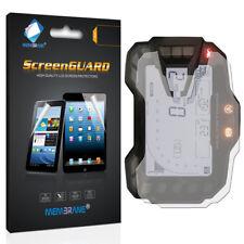 3 X SCUDO INVISIBILE 3 strato display schermo film per Multistrada 1200 S HD
