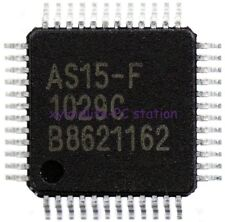 New original IC chips E-CMOS QFP-48 AS15-F AS15F LCD Power Chips for repair TV