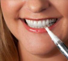 Teeth Whitening Pen Zahnweiss Stift-Gel Stift für Superweisse Zähne Neu