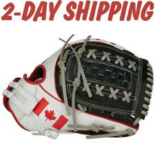 "RAWLINGS Heart of the Hide 12"" Fastpitch Glove CANADA PRO716SB-18CAN >2-DAY SHIP"