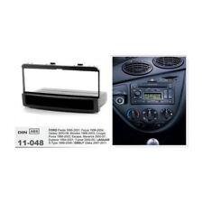 Dash Mount Trim Kit Frame For FORD Fiesta Galaxy Focus Mondeo 1Din Fascia Stereo