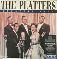 The Platters Greatest Hits Vinyl Record NEW 180G Remaster Gift Idea LP