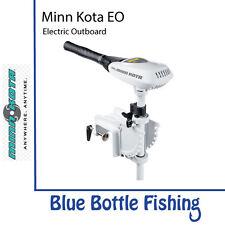 """Minn Kota EO Motor Electric Outboard 1/2HP 36"""" 12V"""