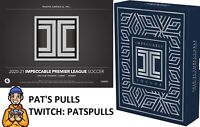 5 RANDOM PLAYER 2020-21 Panini Impeccable EPL Soccer 1 Full Case 3 Box Break #1