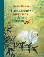 Deutsche Kinder- & Jugendliteratur-Genre als gebundene Ausgabe von Andersen Christian Hans