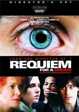 Requiem for a Dream (Director's Cut) Blockbuster Copy