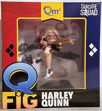 Harley Quinn Suicide Squad Q Fig DC Comics Figure