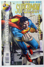superman 1 000 000 in action comics