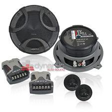 "HERTZ ESK 130.5 5 -1/4"" Energy 2-Way Car Audio Component Speakers System New"