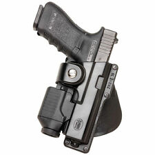 Fobus EM17 Taktischer Paddel Holster Glock 17/22/23/31/34/35, Beretta 92 Fs
