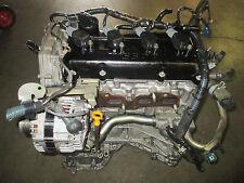 Nissan Sentra Altima JDM QR20DE 2.0 Engine Motor QR20-DE QR25-DE Replacement 03