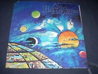 ALL HORACE SILVER QUINTET / SEXTET LP United States of Mind Phase 3 Blue Note