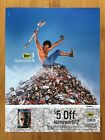 2003 BEST BUY Video Games Print Ad/Poster Homeworld 2 Promo Art Coupon Authentic