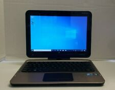 """HP TouchSmart tm2 12.1"""" TOUCH Core 2Duo U7300 @1.30GHz 4GB 320GB HDD W10P"""