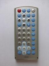 SONICHI INCAR DVD PLAYER REMOTE CONTROL RC300C for S7000DVD