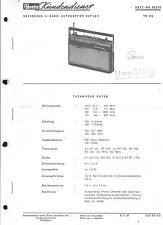 Körting Original Service Manual für Autokoffer Duplex Art.-Nr. 09294  TR 374