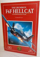 SAM Publications MDF25 - The Grumman F6F Hellcat, A Comprehensive Guide. (Book)