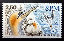 FRANCE ST PIERRE & MIQUELON 2003 Seagull SG934 U/M NB1030