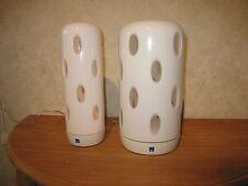 LEONARDO *NEW* Lampe 27cm modèle large ( à droite )