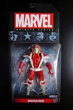 Marvel Universe OMEGA RED action figure