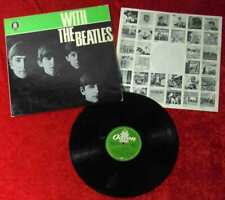LP Beatles: With the Beatles (Odeon O 83 568) D 1963