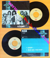 LP 45 7'' FATE Lovers Dead boy, cold meat 1988 italy EMI 06 1397447 no cd mc dvd