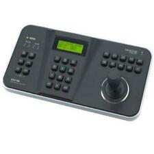 CNB SC3100 PTZ Security Dome Video Camera 3-Axis Joystick Keyboard Controller