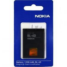 Bateria Original Nokia BL-4D para Nokia N97 mini,E5,E7,N8,E5-00,E7-00