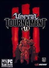 Unreal Tournament III 3 Collector's Edition (PC, 2007) Brand New Factory Sealed