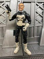 "Marvel Legends Toybiz Face Off JIGSAW from Punisher 2 Pack 6"" Action Figure 3"