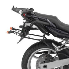 GIVI PANNIER HOLDER SIDE CASES MONOKEY YAMAHA FZ6 600 FAZER 2004-2005-2006 PL351