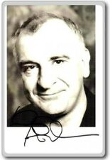 Douglas Adams Autographed Preprint Signed Photo Fridge Magnet