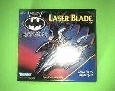 1991 Kenner Batman Returns Laser Blade by Kenner! SEALED NEW!