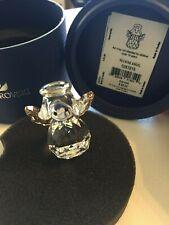 Swarovski Rocking Angel Crystal Figurine 5287215