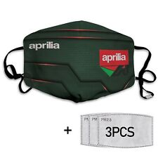 Aprilia Motorcycles - Cotton facemask - Best gift for you